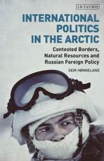International Politics in the Arctic