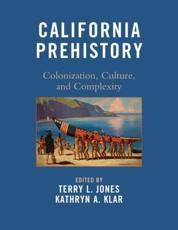 California Prehistory