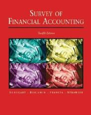 Survey of Financial Accounting