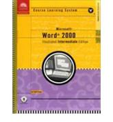 Course Guide: Illustrated Microsoft Word 2000 INTERMEDIATE