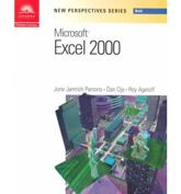 New Perspectives on Microsoft Excel 2000