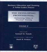 Business Education and Training Volume 2