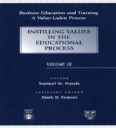 Business Education and Training Volume 3