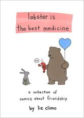 ISBN: 9780762458684 - Lobster is the Best Medicine
