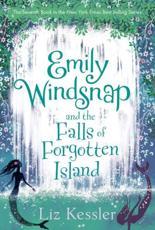 Emily Windsnap & the Falls of Forgotten Island