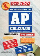 AP Calculus Advanced Placement Examination