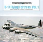 B-17 Flying Fortress Volume 1