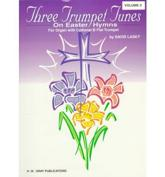 Three Trumpet Junes