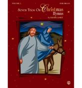 Seven Trios On Christmas Hymns