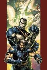 Ultimate X-Men Vol.9: The Tempest