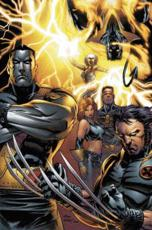 Ultimate X-Men Vol.10: Cry Wolf