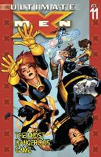 Ultimate X-Men Vol.11: The Most Dangerous Game