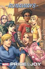 Runaways Vol.1: Pride & Joy