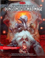 Waterdeep. Dungeon of the Mad Mage