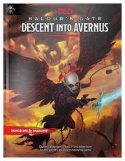 Baldur's Gate Descent Into Avernus