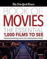 New York Times Book of Movies, The