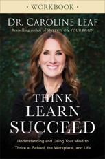 Think, Learn, Succeed Workbook