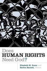 Does Human Rights Need God?