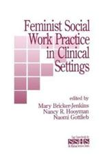 Feminist Social Work Practice in Clinical Settings