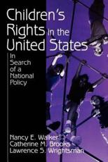 The Rights of Children in the United States