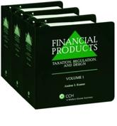 Financial Products 2007