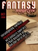 Fantasy Magazine (October)