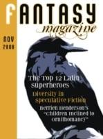 Fantasy Magazine (November)