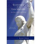 Economics as If God Matters