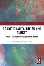 Conditionality, EU and Turkey
