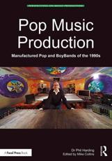 Pop Music Production