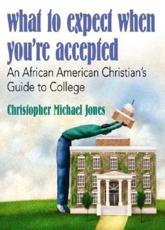 What to Expect When You're Accepted