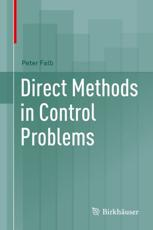 Direct Methods in Control Problems
