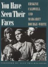 You Have Seen Their Faces - Caldwell, Erskine