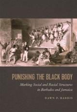 Punishing the Black Body