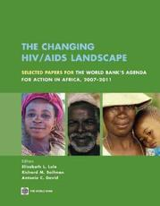 The Changing HIV/AIDS Landscape