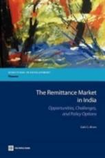 The Remittance Market in India