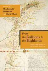 From the Galleons to the Highlands: Slave Trade Routes in the Spanish Americas