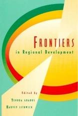 Frontiers in Regional Development