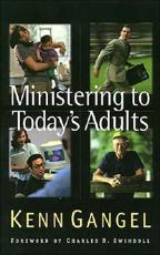 Ministering to Today's Adults