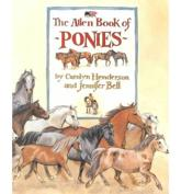The Allen Book of Ponies
