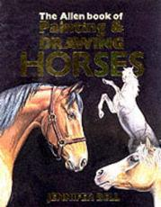 The Allen Book of Painting & Drawing Horses