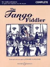 The Tango Fiddler - Edward Huws Jones