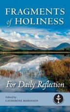 Fragments of Holiness