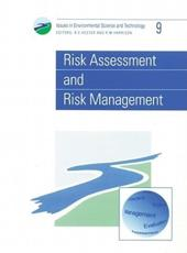 Risk Assessment and Risk Management