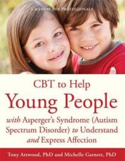 CBT to Help Young People With Asperger's Syndrome or Mild Autism to Understand and Express Affection