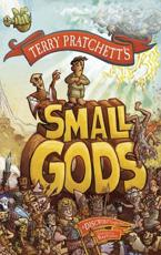 Terry Pratchett's Small Gods