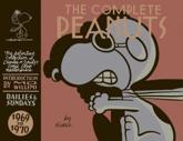 The Complete Peanuts. 1969 to 1970
