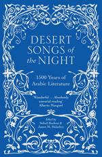 Desert Songs of the Night