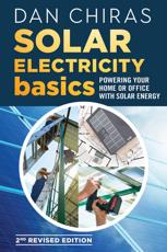 Solar Electricity Basics - Revised and Updated 2nd Edition