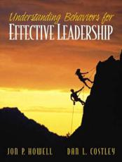 Understanding Behaviours for Effective Leadership with                Developing Management Skills for Europe